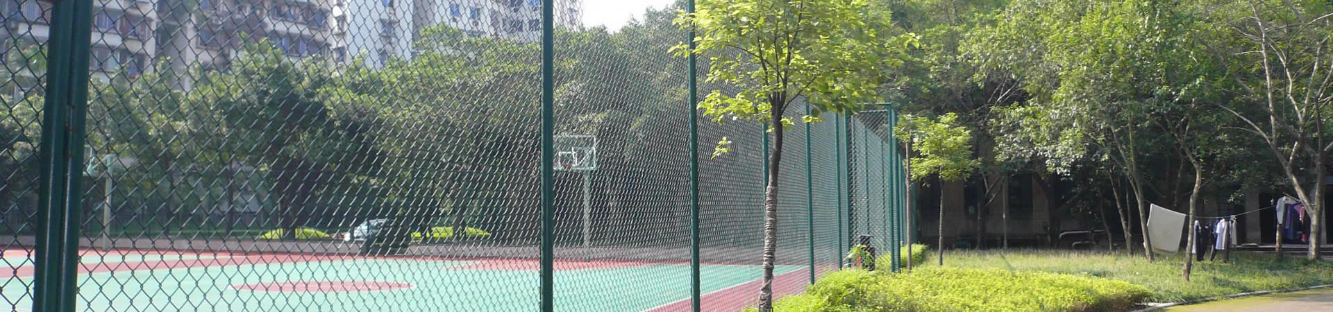 Chain Link Fence - Anping County Xinhai Wire Mesh Manufacture Co., Ltd.