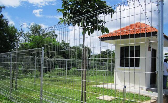 BRC Fence - Anping County Xinhai Wire Mesh Manufacture Co , Ltd